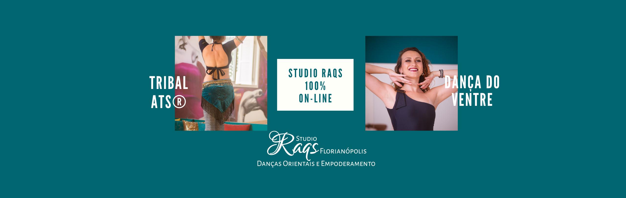 Studio Raqs Florianópolis
